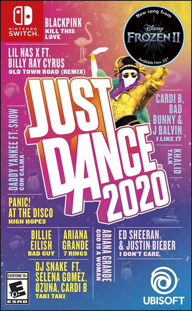 Just Dance 2020 Best Price