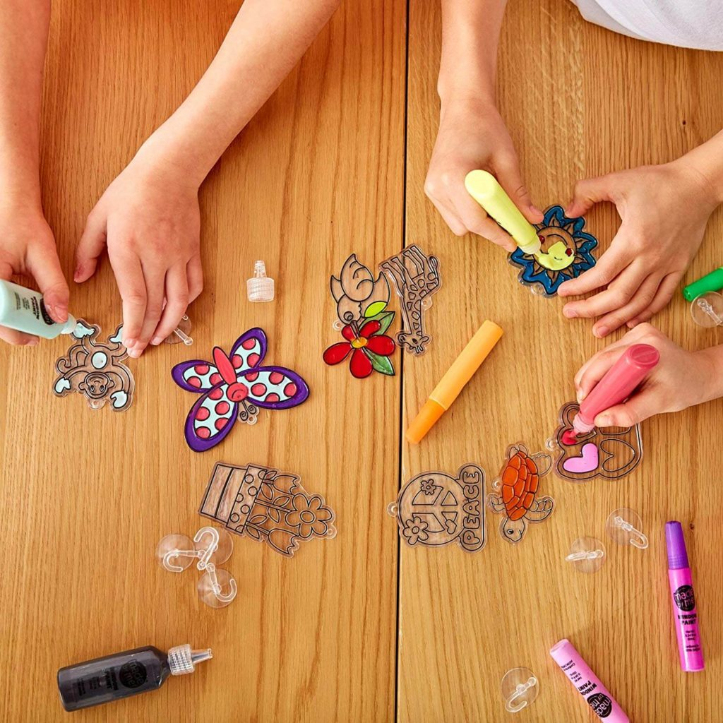 arts and crafts gifts