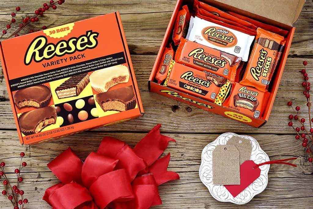 Reeses Variety Pack