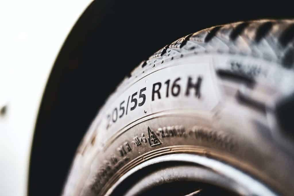 tire on vehicle - best deals on tires