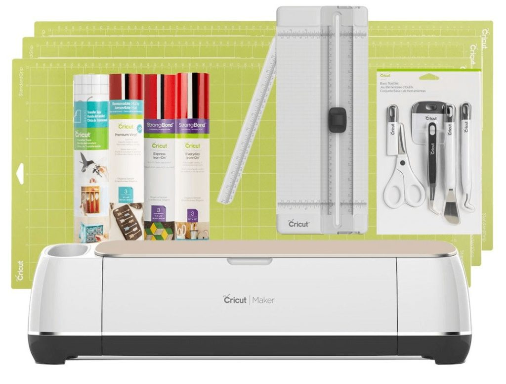Cricut Maker Machine Lowest Price Ever The Coupon Project