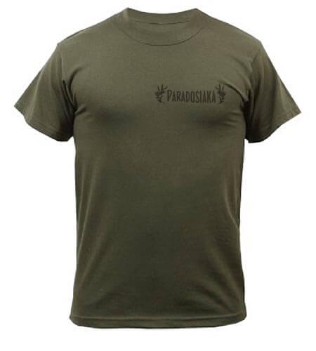 Paradosiaka t-shirt