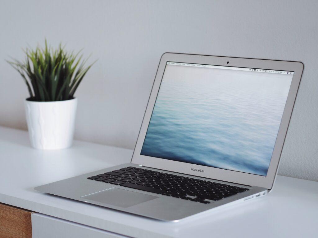 get free laptops