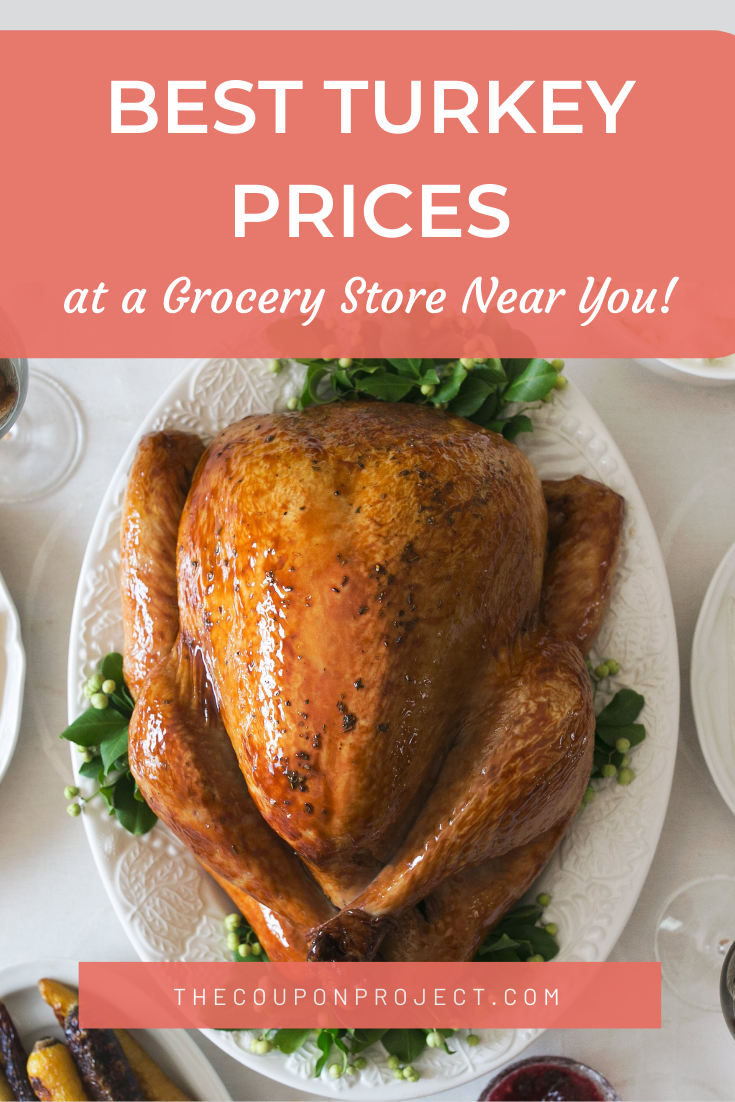 Winco Prices For Turkeys For Christmas December 2021 Best Turkey Prices At The Grocery Store Near You The Coupon Project