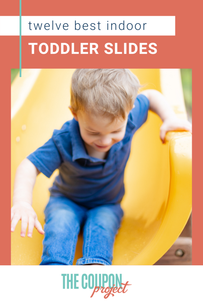 best indoor slides for kids