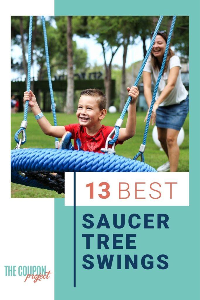 Best Saucer Tree Swings